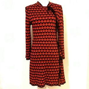 HOLIDAY DRESS! Zara Knit dress
